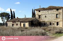 Entitats de Ponent demanen a l'Ajuntament d'Alcarràs que adquireixi Cal Macià a Vallmanya