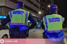 La Guàrdia Urbana de Lleida posa més de 50 denúncies l'última setmana per incomplir mesures anticovid