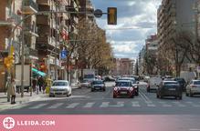Declarat un nou episodi d'alta contaminació per partícules a tot Catalunya