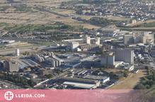Lleida és la demarcació catalana que més creix en exportacions malgrat la covid-19