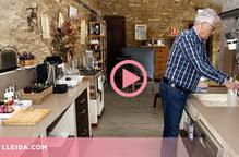 ⏯️ Els clients de les cases rurals de Lleida continuen fent reserves tot i la incertesa de si hi podran anar