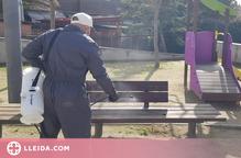 Benavent tanca parcs i equipaments municipals per l'increment de casos de covid-19