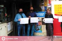 """Nou projecte per promoure entre la restauració """"El Català a la Taula"""""""