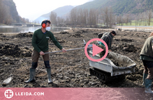⏯️ Una dècada lluitant contra una planta aquàtica invasora a l'embassament de la Torrassa