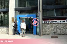 ⏯️ La síndica d'Aran reclama mesures concretes per frenar la covid-19