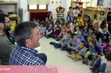 Famílies del Pallars reclamen la creació d'una llar d'infants a l'escola de Ribera de Cardós