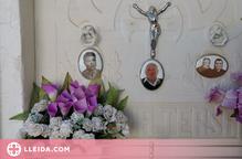 Nou làpides funeràries d'un municipi de Lleida, declarades Bé Cultural d'Interès Local