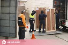 """El Museu de Lleida insisteix a denunciar """"judicialització"""" i """"indefensió jurídica"""" en el litigi per l'art"""