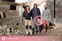 ⏯️ Un grup d'amics crea una cooperativa d'habitatge al Pallars Sobirà