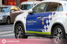 Condueix sense carnet i quadruplicant la taxa d'alcohol a la Zona Alta de Lleida