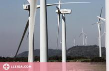 """Cervera reclama una implantació """"harmònica i ordenada"""" d'energies renovables a la Segarra"""