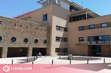 Felip Benavent, nou gerent de la regió sanitària de l'Alt Pirineu i Aran