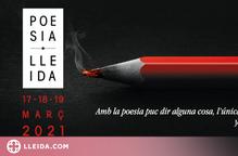 ⏯️ Arrenca el Poesia Lleida 2021 amb un homenatge a Joan Margarit