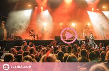⏯️ Lleida prepara la Festa Major de Maig amb un nou gran escenari als Camps Elisis