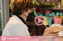 ⏯️ La mona protagonitza un Dilluns de Pasqua amb ganes de reprendre la tradició