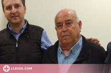 Mor Ramon Pintó, l'alcalde més veterà de Catalunya