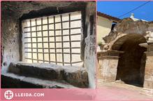 La Diputació restaurarà un dels monuments més importants de Castelló de Farfanya