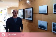 """Homenatge fotogràfic a la """"Boira, Lleida en essència"""""""