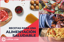 ℹ️ Receptes senzilles i saludables pel Dia Mundial de la Salut