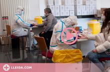 ⏯️ Comencen a la UdL els cribratges de covid-19 a les universitats catalanes
