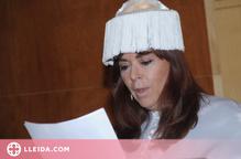 Torna la Setmana de la sostenibilitat de la UdL amb Maria del Mar Bonet en concert