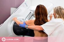 Un nou model prediu el risc de patir càncer de mama fins a 20 anys vista