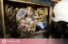 Crida per aconseguir els 70.000 euros que falten per restaurar l'orgue de Solsona