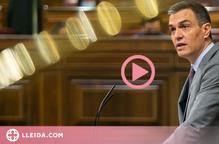 ⏯️ Sánchez diu que prorrogarà més enllà de l'estat d'alarma les mesures sobre desnonaments i lloguer