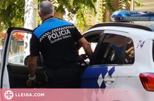 Detinguts a Lleida per atracar un jove amb botelles de vidre trencades i una navalla
