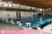 Mollerussa ja té a punt l'adequació de la piscina coberta