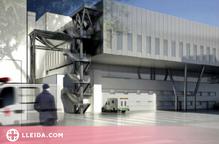 Gairebé 15 MEUR per remodelar el bloc quirúrgic de l'Arnau de Vilanova