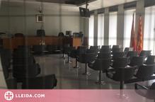 Menys assumptes als jutjats catalans a causa de la pandèmia