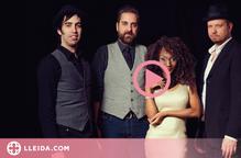 ⏯️ Els ritmes soul de Koko-Jean & The Tonics i Dani Nel·lo clouran el Tàrrega Sona 2021