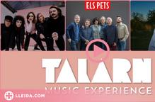 ⏯️ El Talarn Music Experience torna a sonar