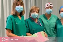 Nou projecte solidari amb el dol perinatal a l'Arnau de Vilanova