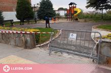Un municipi del Segrià tanca parcs infantils per aturar l'augment de contagis