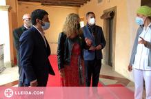 La residència Mas Vell d'Agramunt guanyarà places amb la reforma i ampliació del centre