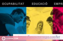 Tàrrega estrena una nova fira d'orientació educativa i laboral
