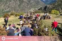 El festival Errant centrarà les activitats de la segona edició al Solsonès