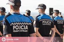 CCOO denuncia que la Guàrdia Urbana de Balaguer no té prou agents per cobrir els serveis ordinaris