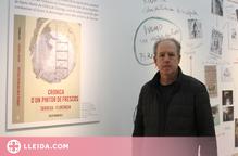 L'experiència de Josep Minguell com a pintor de frescos, en un llibre a cavall entre Florència i Catalunya
