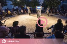 ⏯️ La Fira de Titelles de Lleida reviu amb uns 7.000 espectadors