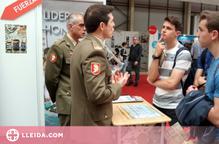 Fira de Lleida rebutja per unanimitat la participació de l'Exèrcit a Formaocupa