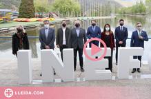 ⏯️ INEFC Pirineus ja és una realitat a la Seu d'Urgell