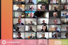 La UdL desenvolupa una aplicació per gestionar els drets d'autor a Internet