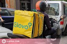 Espanya aprovarà la llei 'rider' que fixa que els repartidors siguin assalariats