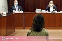 Una veïna de Golmés accepta 13 mesos de presó per estafar milers d'euros a l'empresa on treballava