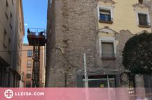 Les Borges atorga la primera subvenció per a la rehabilitació d'habitatges per a joves