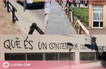 Torrefarrera denuncia atacs vandàlics i demana col·laboració ciutadana per aturar-los