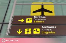 Es desploma el nombre de turistes internacionals a Catalunya a l'abril